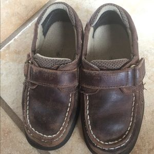 Sperry Toddler boys Boat shoes